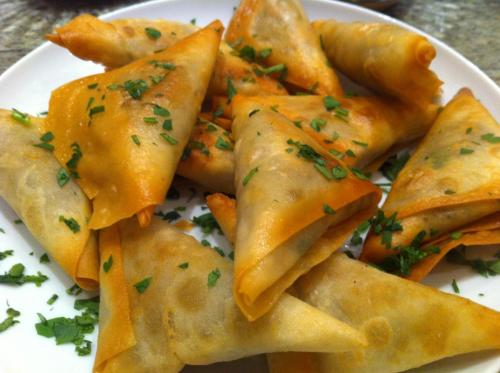 Potato-and-Peas-Samosa