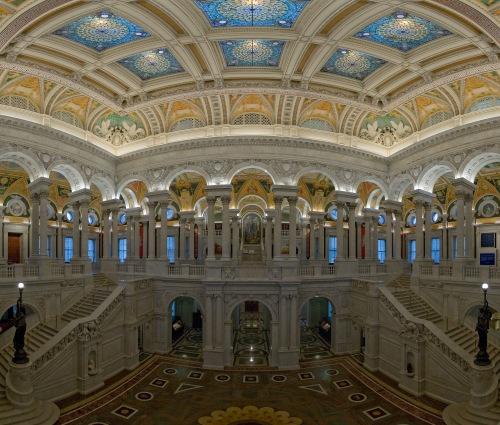 Library_of_Congress_Great_Hall_-_Jan_2006